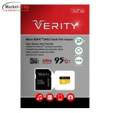 رم میکرو اس دی 32 گیگ Verity 95/mb 633x