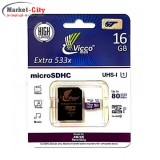 رم میکرو 16 گیگ VicoMan 533X