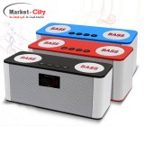 SOMHO S321 Wireless Bluetooth Mini Speaker