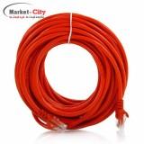 کابل شبکه 15 متری پچ کورد p-net